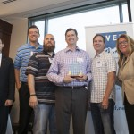 Boostability wins UVEF's Top 25 Under 5