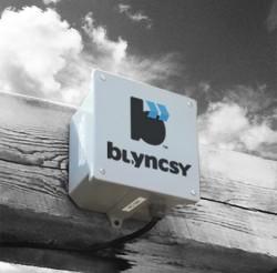 blyncs beacon _ sky